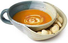 Soup & Crackers Bowls $22