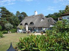 Ryehill Cottage (Beaulieu, New Forest) - BB Reviews - TripAdvisor