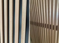 Spilevegg: Slik bygger du den selv - Byggmakker Indoor, Curtains, Living Room, House Styles, Modernism, Home Decor, Beige, Interior, Blinds