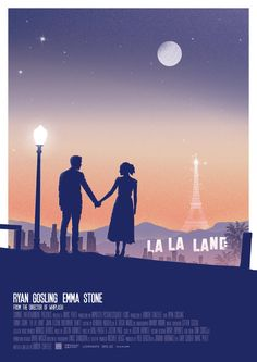 For the fools who dream. My tribute to the wonderful La La Land. Every fave/comment is appreciated. Where to find me:Website Film Poster Design, Movie Poster Art, Poster Wall, Poster Prints, Art Prints, La La Land Art, Damien Chazelle, Dorm Posters, Beau Film