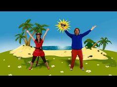 Detlev Jöcker: Ramba Zamba - YouTube