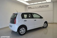 Volkswagen up! Volkswagen Up, Volkswagen Models, Dacia Logan, Ford Focus, Two Hands, Automobile, Abs, Car, Crunches