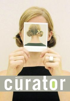 An inspiring collection chosen by 'The Jealous Curator.' Happy pinning!
