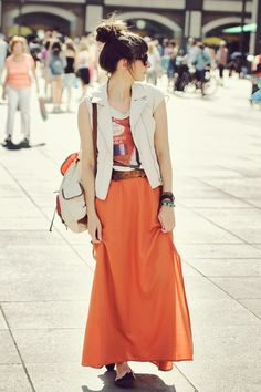 causal look# perfect day look