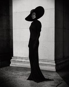 Elizaveta Porodina. Fashion Photography