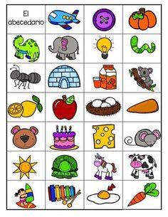 Cute Icons (Online Game) by Subcutaneo Creative Studio, via Behance Pre K Activities, Alphabet Activities, Preschool Spanish, Cute Icons, Creative Studio, Literacy, Kindergarten, Teaching, Kids