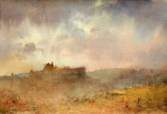 John Martin, Paintings, Landscape, Scenery, Paint, Painting Art, Painting, Painted Canvas, Drawings