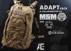 MilSpec Monkey Adapt Pack Review