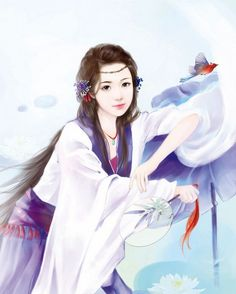 Ancient Chinese Beauty (293)