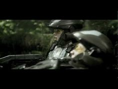 You mean this isn't a whole movie?! Amazing live action trailer.   Halo 4: Forward Unto Dawn Trailer