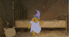 When In Doubt, Pooh