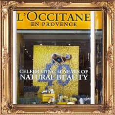 L'Occitane en Provence Boutique Store