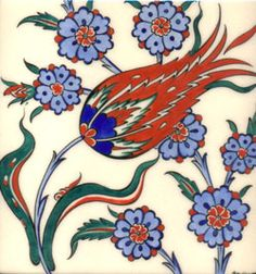 Fashion and Lifestyle Turkish Tiles, Turkish Art, Hagia Sophia, Tile Patterns, Textures Patterns, Turkish Pattern, Islamic Tiles, Islamic Art Pattern, Illustration Blume