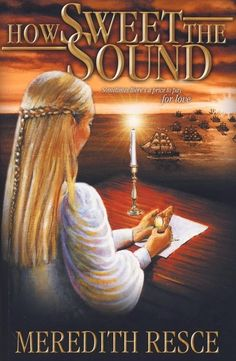 How Sweet The Sound  by Meredith Resce #HowSweet  An uprising has separated the island of Terranin from the mainland rule, bringing it under the control of the rebel leader, Lucien. What was once a land of prosperity has been devastated by Lucien's lust for power, pleasure and control...