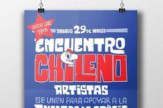 Tipo Encuentro   @creativework247