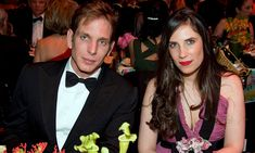 Princess Caroline's son Andrea Casiraghi is reportedly expecting his third child with wife Tatiana Santo Domingo. The couples are already parents to Sacha and India.