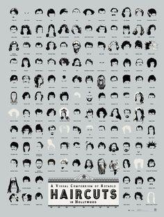 hair hair hair!