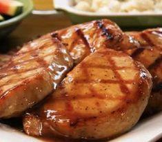 8 Easy Pork Chop Recipes Pan Fried Pork Chops, Seared Pork Chops, Cooking Pork Chops, Pork Ribs Grilled, Baked Pork, Pork Chop Dishes, Brown Sugar Pork Chops, Easy Pork Chop Recipes, How To Cook Pork