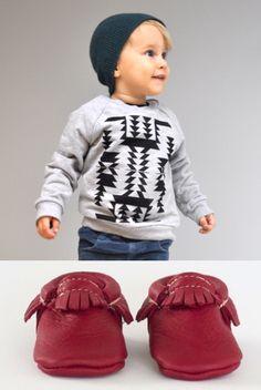 rockin sweater~