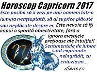Lyrics et prosa: Horoscop liric: Capricorn