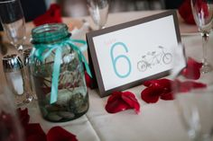 Wedding Ideas » Search Results » Bike theme