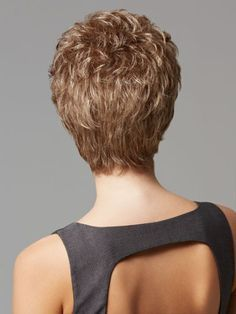 Stunning Short Hairstyles for Thin Hair-2