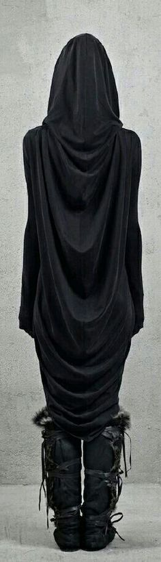 I love this draping.