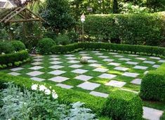 Best Ideas For Formal Garden Design - In this article we will discuss how to design a strictly formal garden on a large, rectangular area. Designing formal garden needs a little bit of hard work o