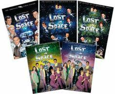 Lost in Space - Seasons 1 - 3 (2008)