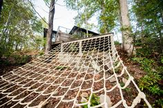 Climbing rope genius