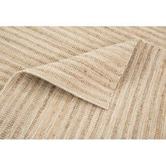 Found it at Wayfair - Nature's Mix Hand-Woven Natural Area Rug