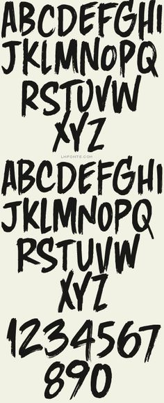 Large and small caps. Alternating uppercase and lowercase by tYpInG LiKe tHiS will create a true hand-lettered appearance. Includes some bonus swashes, full punctuation and accents.