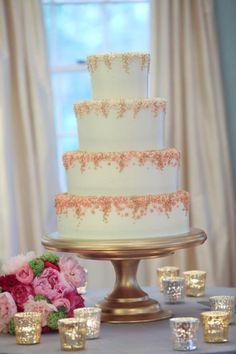 Bold Move   Charleston Weddings Magazine