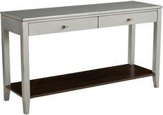 Amish Metro Sofa Table - Keystone Collection
