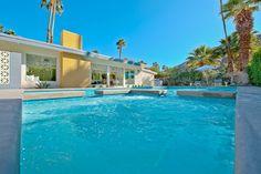 Maison de prestige avec sa grande piscine extérieure