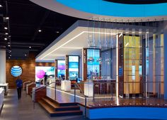 lighting || at flagship || A.R.E. - Association for Retail Environments