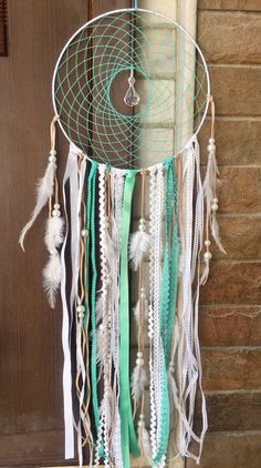 Dreamcatchers by The Art Box by Divya. Follow https://www.facebook.com/theartboxbydivya.. contact 09780030510