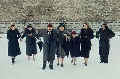 The Travelling Players - O Thiassos