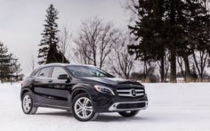 « 2016 Mercedes-Benz GLA-Class » Picture gallery, photo 1/8