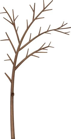 Winter Tree Branches Clip Art – Clipart Download