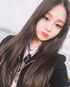Best Latest Korean Women's Fashion Ideas 9191654964 - New Site Ulzzang Korean Girl, Cute Korean Girl, Asian Girl, Ulzzang Girl Selca, Ulzzang Fashion, Korean Fashion, Girl Korea, Uzzlang Girl, Aesthetic Girl