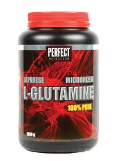 Perfect Nutrition L-Glutamine Nutrition, Japanese, Pure Products, Japanese Language, Impala