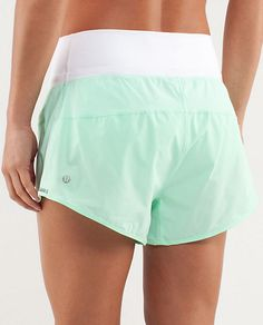 run: pace short | women's shorts | lululemon athletica; great for the teen and/or runner