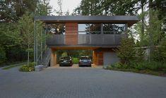 Резиденция Ellis от студии Coates Design