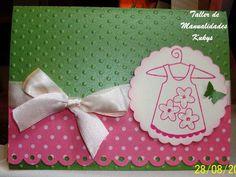 Invitaciones Para Baby Shower, Bautizos Y 3 Años