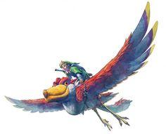Depuis Majora's Mask, la série Zelda est entre les mains de Eiji Aonuma : il est l'homme qui a permis la création des Zelda en cel-shading et apporté un