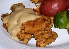 Food for Hunters: Chicken Fried Venison Steak