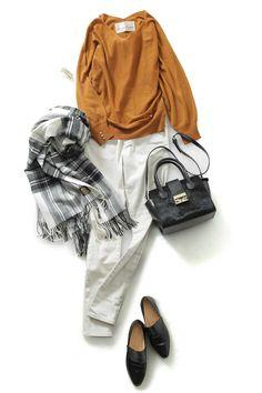 メディア記事| knit COLLECTION Couture-line |ナノ・ユニバース直営通販サイト