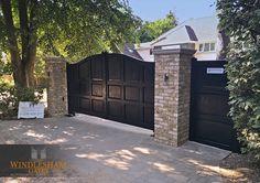 Front Gate Design, Main Gate Design, Door Gate Design, House Gate Design, Gate House, Small House Design, Front Gates, Entrance Gates, House Entrance