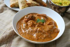 There is nothing better than having someone cook a lovely dinner for you. Sit back and let the slow cooker do all the work in making this lovely lamb balti curry. Great for starting in the morning and finishing in the evening when you get home for supper. Serve with rice.